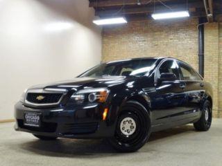 Used 2011 Chevrolet Caprice Police in Madison, Wisconsin