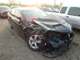 Pontiac G8 GT 2008