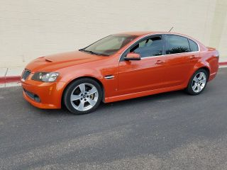 Used 2008 Pontiac G8 GT in Mesa, Arizona