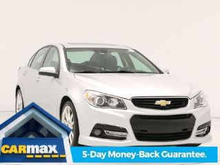 Used 2014 Chevrolet SS In Nashville, Tennessee. Price: $30975