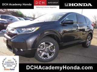 Used 2018 Honda CR-V EX in Old Bridge, New Jersey