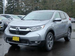 Honda CR-V EXL 2018