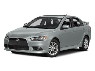 Used 2015 Mitsubishi Lancer ES in Tempe, Arizona