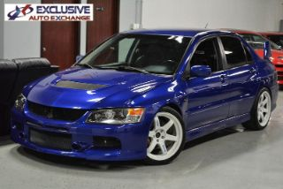Used 2006 Mitsubishi Lancer Evolution IX in Crestwood, Illinois