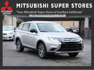 Mitsubishi Outlander ES 2018