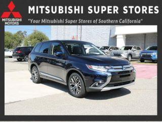 Mitsubishi Outlander SE 2018