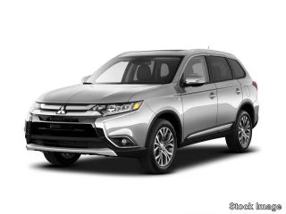 Used 2016 Mitsubishi Outlander SE in Memphis, Tennessee