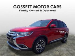 Used 2016 Mitsubishi Outlander SEL in Memphis, Tennessee