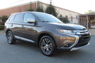 Used 2016 Mitsubishi Outlander SE in Fredericksburg, Virginia