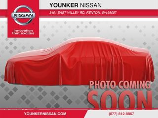 Mitsubishi Outlander Sport ES 2016