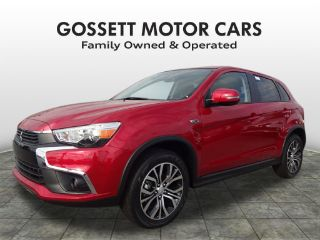 Used 2016 Mitsubishi Outlander Sport ES in Memphis, Tennessee