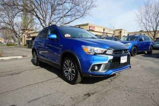 Used 2018 Mitsubishi Outlander Sport SEL in Fort Collins, Colorado