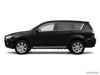 Mitsubishi Outlander ES 2012