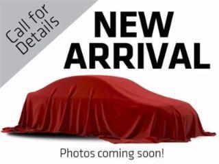 Mitsubishi Outlander SE 2012