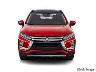 Mitsubishi Eclipse Cross SEL 2018