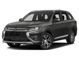 Used 2016 Mitsubishi Outlander SEL in Coon Rapids, Minnesota