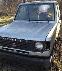 Mitsubishi Montero Sport 1987