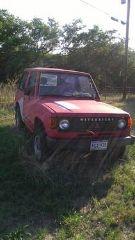 Used 1987 Mitsubishi Montero in Austin, Indiana