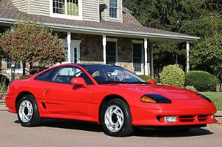 Dodge Stealth R/T 1993