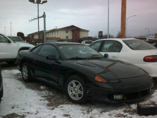1993 Dodge Stealth R/T