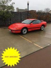 Dodge Stealth ES 1991
