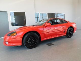 Used 1991 Dodge Stealth R/T in Morehead, Kentucky