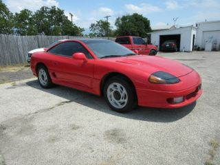 Dodge Stealth R/T 1992