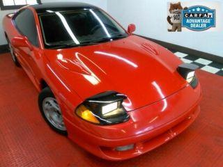 Dodge Stealth R/T 1991