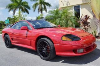 Dodge Stealth R/T Turbo 1992