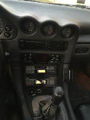 Dodge Stealth R/T Turbo 1991
