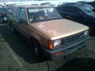 Used 1988 Dodge Ram 50 Sport in Van Nuys, California