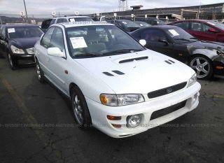 Subaru 2.5 Rs For Sale >> Used 2000 Subaru Impreza 2 5rs In Sumner Washington