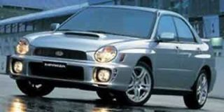 Used 2002 Subaru Impreza 2.5RS in Harrisburg, Pennsylvania