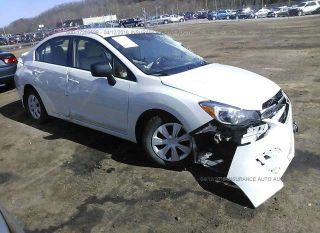Used 2012 Subaru Impreza in Buckhannon, West Virginia