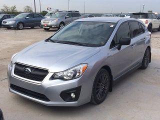 Used 2012 Subaru Impreza in Omaha, Nebraska