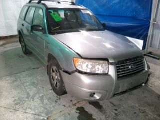 Used 2006 Subaru Forester 2.5X in Le Roy, New York