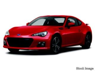Subaru BRZ Premium 2013