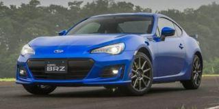 Subaru BRZ Premium 2018