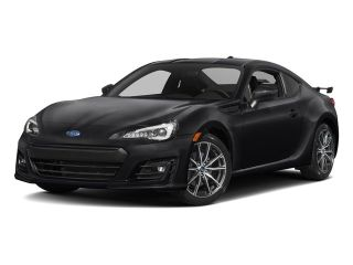 Used 2018 Subaru BRZ Limited in Morristown, New Jersey