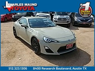 Used 2016 Scion FR-S Base in Austin, Texas