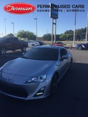 Scion FR-S Base 2015