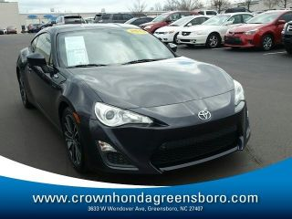 Scion FR-S Base 2013