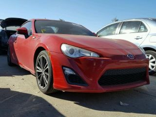 Used 2013 Scion FR-S in Martinez, California