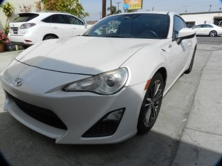 Used 2013 Scion FR-S 10 Series in Midway City, California