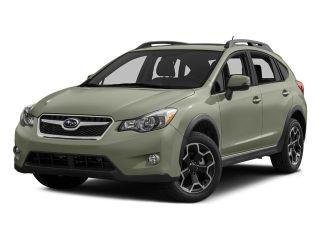 Used 2015 Subaru XV Crosstrek Premium in Sherman Oaks, California