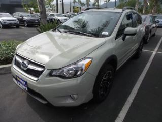 Used 2015 Subaru XV Crosstrek Premium in Sherman Oaks, California