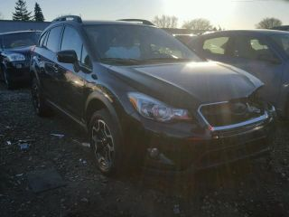 Subaru XV Crosstrek Premium 2015