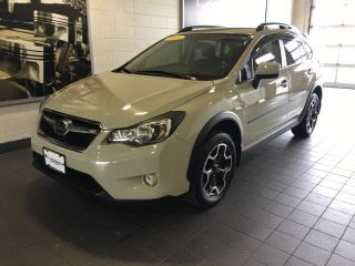 Subaru XV Crosstrek Limited 2013