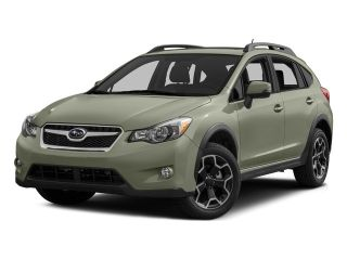 Used 2015 Subaru XV Crosstrek Limited in Sherman Oaks, California