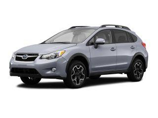 Subaru XV Crosstrek Limited 2015